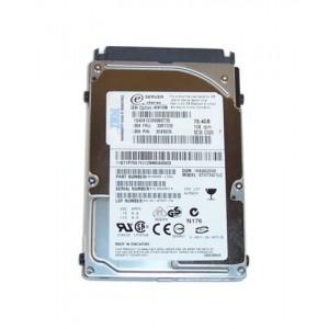"IBM 73GB 10K RPM 2.5"" SCSI HDD 39R7338 40K1038 26K5836 9Y4006-139"