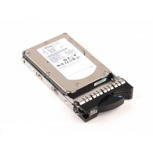 "IBM 146.8 GB 10K SAS 3.5"" Hot Swap Hard drive 39R7342"