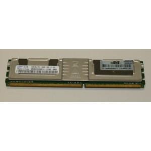 HP 416472-001 1x 2GB PC2-5300 DDR2-667MHz ECC CL5 240-Pin SERVER RAM
