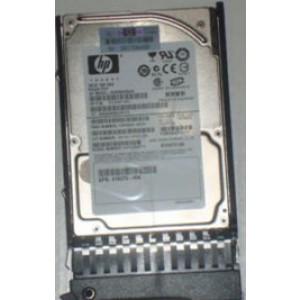 "418373-001 HP 36GB 15K SAS 2.5"" HOT PLUG SINGLE PORT HAR"