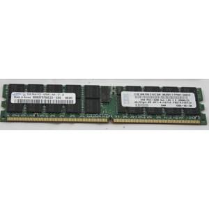 IBM 41Y2715 4 GB KIT (2X 2 GB) PC2-4200 CL4 ECC DIMM Memory