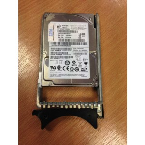 IBM 43X0824 146GB 10K 2.5 Hot-Swap SAS HDD 43X0825 43X0826 42C0248