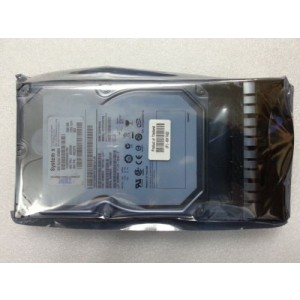 "IBM NEW 750GB 7200 RPM SAS 3.5"" HARD DISK HDD HARD DRIVE 42D0546 42C0279 42D0548"