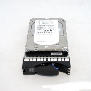 IBM 3678 283.7GB 15K RPM SAS Hard Disk Drive 42R6692 44V6853