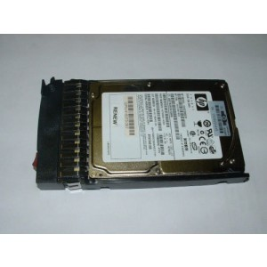 "HP 72gb 15k Single Port (SP) SAS 2.5"" Hard Drive 431935-B21 432321-001"
