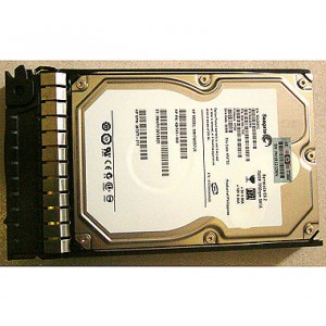 HP 432341-B21 432401-001 432401-002 750GB 7.2K Hot Swap plug HDD drive