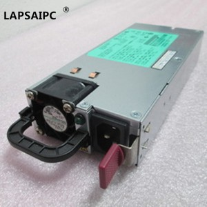 100% working Server power supply DPS-1200FB A 438202-001 HSTNS-PD11 438202-002 441830-001