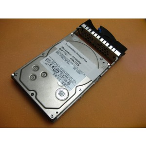 43W7576 - IBM 750GB Hot-Swap SATA hard drive, 43W7579