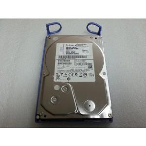 """IBM NEW 1TB 7200 RPM SATA 3.5"""" SIMPLE SWAP HARD DISK HDD 42C0400 43W7622 43W7625"""