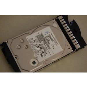 "IBM 43W7630 1TB 7200 RPM DUAL PORT SATA 3.5"" HS HDD 43W7633"
