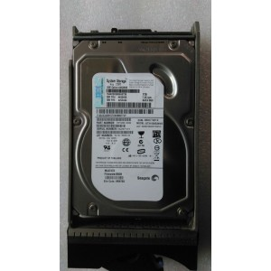 Hard Disk Drive 44X2458 44X2459 4618 1TB 3.5 7.2K SATA-FC for IBM DS4700 Storage
