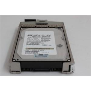 454415-001 - HP HDD 450GB FC 15K DUAL PORT 2/4GBS 1''