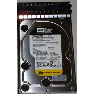 "458928-B21 459319-001 HP 500GB 3G SATA 7.2K 3.5"" hard drive"