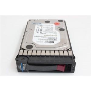 """HP 458930-B21 750GB 7.2K RPM 3.5"""" 3G SATA HARD DRIVE 459320-001"""