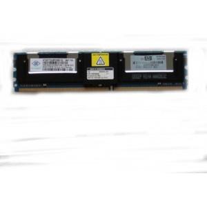 4GB 2x 2GB PC2-5300F FB DIMM RAM HP XW6600 XW8400 XW8600 461828-B21 455263-061
