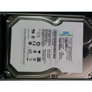 """IBM 44X2459 46C4455 44X2458 9CA158-176 1TB 7200 7.2K SATA Hard Disk HDD 3.5"""""""