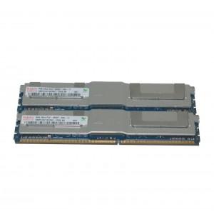 46C7577 16GB (2X8GB) DDR2-667 FBDIMM Blade Server HS21