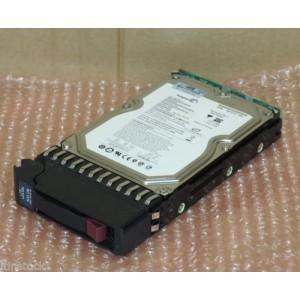 """HP 3.5"""" 500Gb 7.2K SATA MDL Hot Plug Hard Drive AJ738A 480940-001 481274-001"""