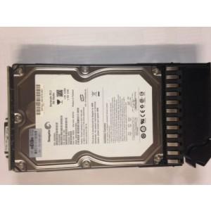 AJ739A 439730-001 480941-001 HP MSA2 750GB 7.2K RPM SATA 3.5-INCH DP HARD DRIVE