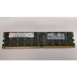 487005-061 HP 4GB (1X4GB) 2RX4 PC2L-5300P RAM 487945-001 483403-B21 483403-S21