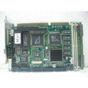 486/5X86 SBC Ver:G2 industrial Motherboard 430-G2B Industrial CPU Board