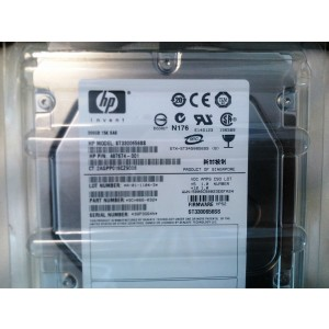 "HP 487674-001 SEGATE ST3300656SS 9CH066-032 3.5"" 300GB 15K 15000RPM SAS HDD"