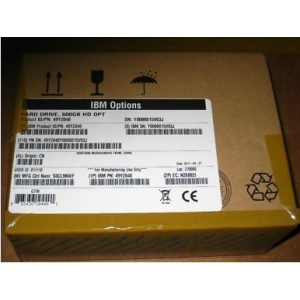 49Y1952 300GB 10K 2.5 inch HDD for DS3500 Server Hard Disk