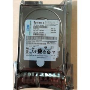"""49Y2003 IBM 600GB 10K 6GBPS 2.5"""" HS HDD 49Y2004"""