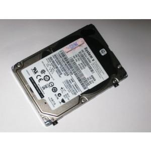 "49Y2022 49Y2023- IBM 600GB 10K-rpm 6 Gbps SAS 2.5"" NHS HDD for HS21, LS21, LS22"