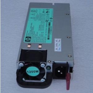 HP 1200W 12V HOTPLUG AC PWR SUPPLY 500172-B21 498152-001 490594-001 HSTNS-PL11