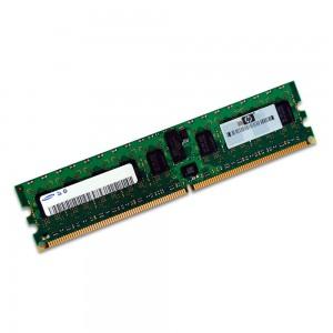 500660-B21 500204-061 501535-001 - HP 4GB DDR3 SDRAM Memory Module