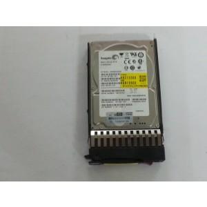 """HP 500GB 7.2K 2.5"""" SATA MDL Drive 507750-B21 508035-001 507749-001 2 HDD"""