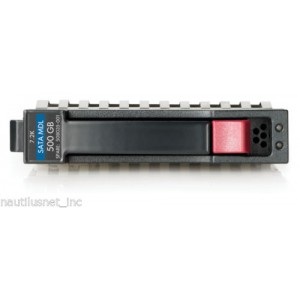 """HP 507750-B21 508035-001 507749-001 500 GB 7.2K RPM 2.5"""" Hard Drive"""