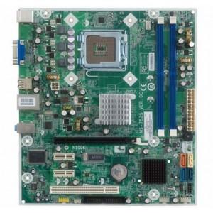 HP MS-7525 BOSTON GL6 LGA 775 SYSTEM BOARD 517069-001 MOTHERBOARD