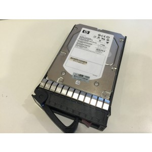"For HP 450GB 15K 6G DP SAS 3.5"" Hard drive w/ tray 517352-001 516832-004 516810-002"