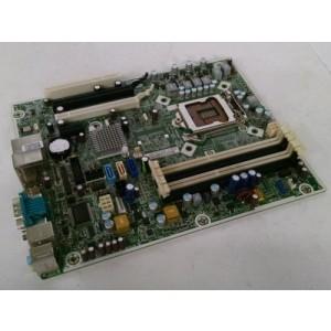 ORIGINAL HP 531991-001 COMPAQ ELITE 8100 DESKTOP MOTHERBOARD