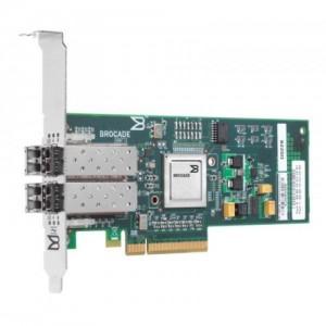 HP StorageWorks/Qlogic 82B QLE2562 8Gb PCI-E DP FC HBA AP770A 571521-001