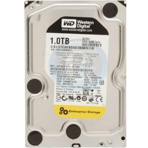 574025-B21 HP 1TB 3G SATA 7.2K rpm LFF (3.5-inch) QR Midline HDD HARD DRIVE