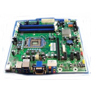 HP Iona GL8E MS-7613 H57 Intel Desktop Motherboard s1156 575765-001 575765001