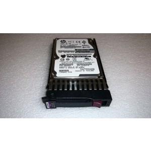 """HP 600 GB,Internal,10000 RPM ,2.5"""" Hard Drive 581286-B21 581311-001"""