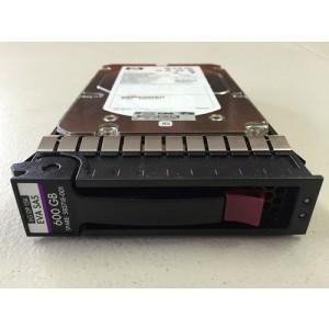 "AP872A 583718-001 600GB 15K 3.5"" 6G SAS HDD, New Retail"