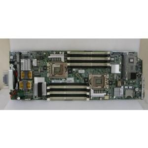 Hp 588743-001 Proliant Bl460c G7 Server Motherboard, System Board 605659-001