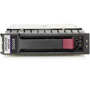 "HP 300 GB,Internal,15000 RPM,3.5"" Hard Drive AP858A 601775-001"