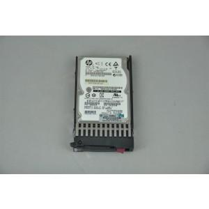 "613921-001 HP 450GB 10K 6G SFF 2.5"" SAS M6625 HDD HARD DRIVE"