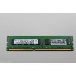 4GB HP MEMORY 619488-B21 500222-071 619974-001 M391B5273CH0-YH9 FOR BL280c G6