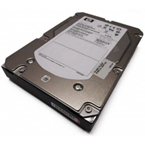 "HP 623391-001 600GB SAS 15K 3.5"" Server Hard Drive Seagate ST3600057SS"