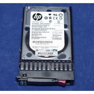 625609-B21 HP 1TB 7.2K 3G SFF MDL SATA HDD 626162-001 614828-003 625609-S21