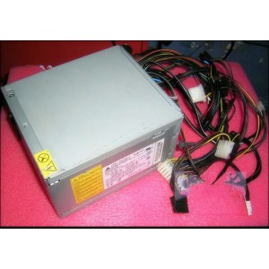 Workstation Power Supply For Z400 626322-001 626409-001 DPS-650LB B 600W