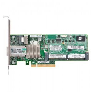 HP Smart Array P222/512MB FBWC 6Gb SAS Controller 631667-B21 New