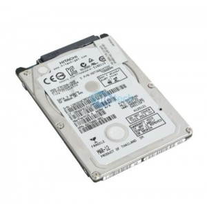 320GB SATA 7200 RPM HARD DRIVE REPLACES 639135-001